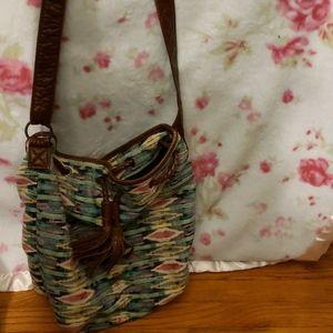 Aeropostale Shoulder Bag